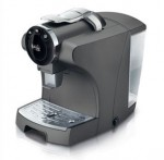 S05 Caffitaly Coffee Machine Carbone